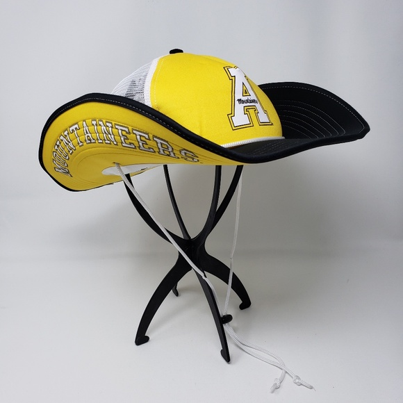 4c0321395 Cowbucker Appalachian State Mountaineers Hat